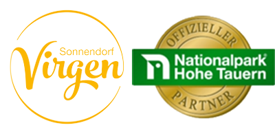 Logo Virgen und Nationalparkpartner